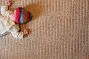 carpet-baby